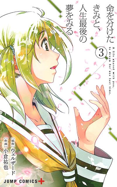 Weekly Shonen Jump TOC - Seite 38