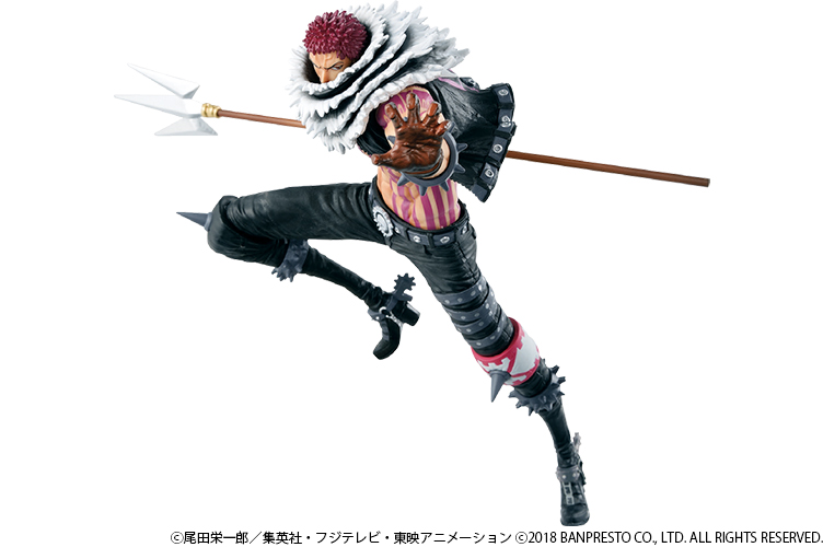 ワンピース BANPRESTO WORLD FIGURE COLOSSEUM 造形王頂上決戦2 vol.5