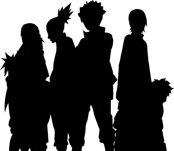 next generation naruto