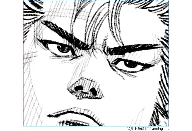 SLAM DUNK』新装再編版、井上雄彦先生の描き下ろしカバーイラストを一 ...